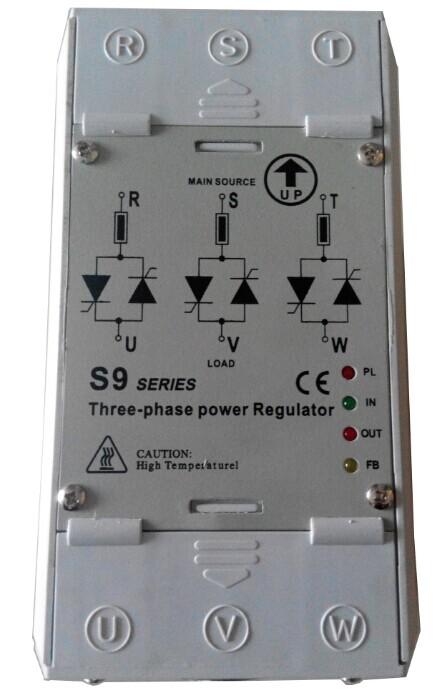 输入电压:380v±5%(三相四线)